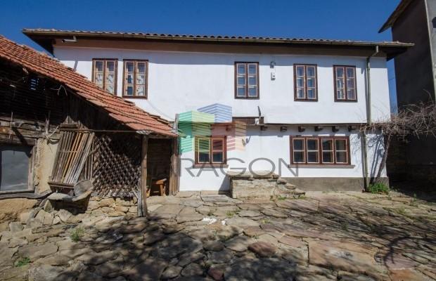 Снимка №38 Селска къща продава in Габрово област, Караиванца