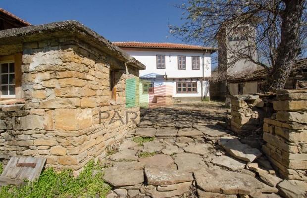 Снимка №41 Селска къща продава in Габрово област, Караиванца