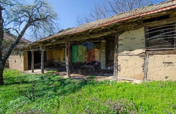 Снимка №44 Селска къща продава in Габрово област, Караиванца