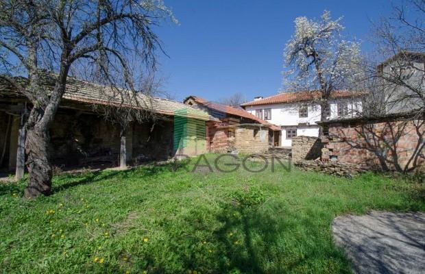 Снимка №45 Селска къща продава in Габрово област, Караиванца