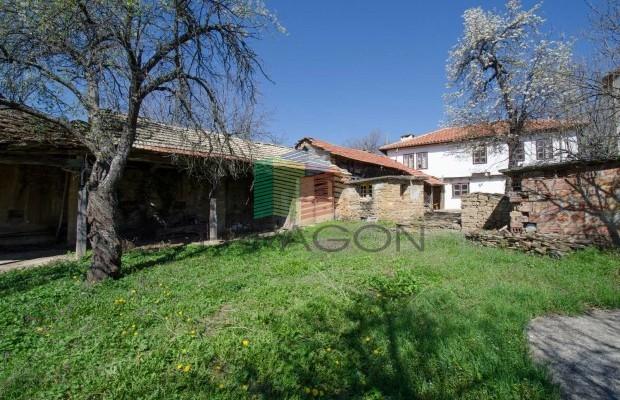 Снимка №46 Селска къща продава in Габрово област, Караиванца