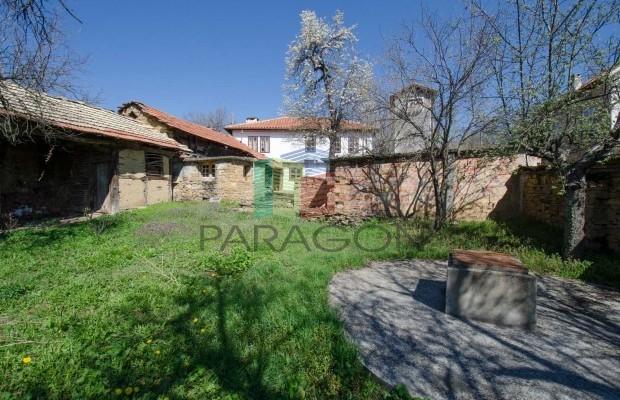 Снимка №2 Селска къща продава in Габрово област, Караиванца