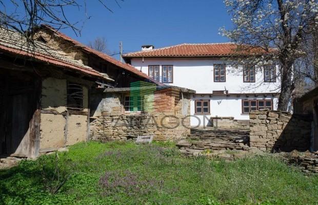 Снимка №49 Селска къща продава in Габрово област, Караиванца