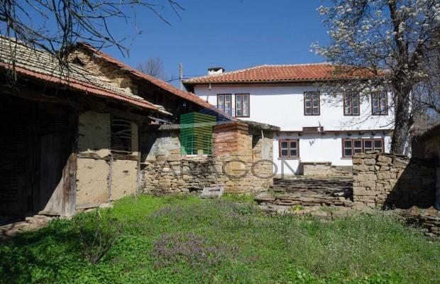 Снимка №1 Селска къща продава in Габрово област, Караиванца