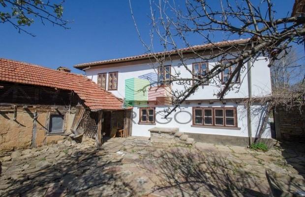 Снимка №50 Селска къща продава in Габрово област, Караиванца