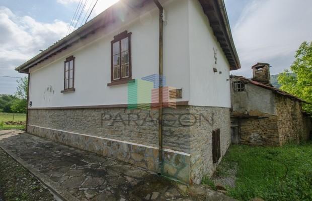 Снимка №3 Селска къща продава in Габрово област, Караиванца