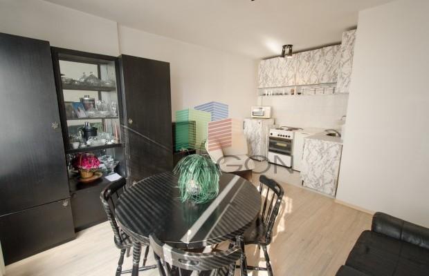 Снимка №1 1 стаен апартамент продава in Габрово, Колелото