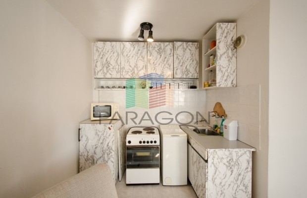 Снимка №17 1 стаен апартамент продава in Габрово, Колелото