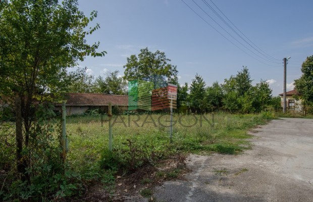 Снимка №6 Урегулиран парцел продава in Габрово област, Думници