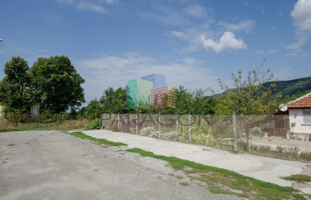 Снимка №7 Урегулиран парцел продава in Габрово област, Думници