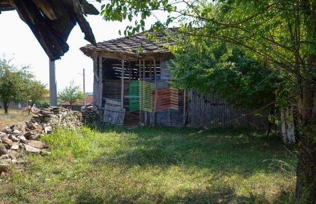 Снимка №19 Селска къща продава in Габрово област, Дебел Дял