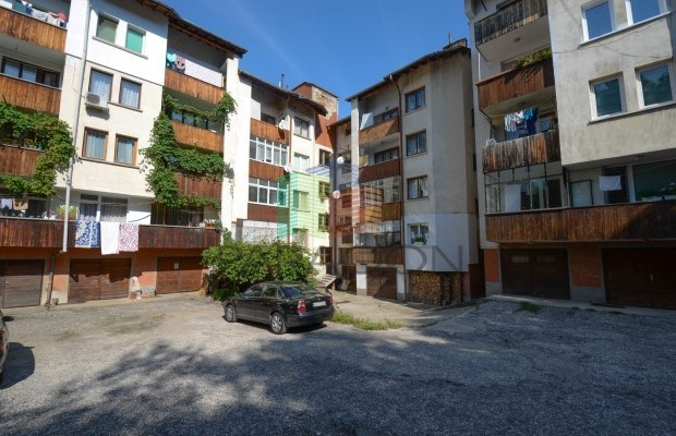 Снимка №1 3 стаен апартамент продава in Габрово област, Трявна