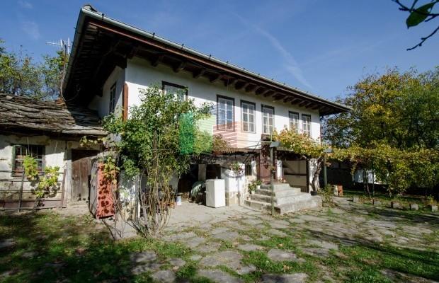Снимка №2 Селска къща продава in Габрово област, Лесичарка