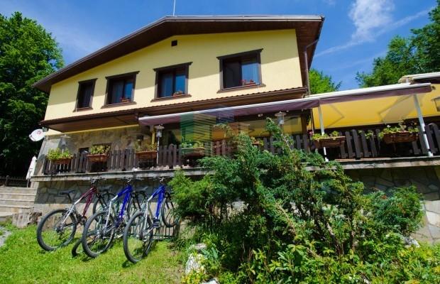 Снимка №1 Хотел продава in Габрово област, Узана