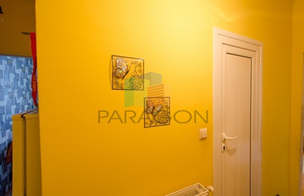 Снимка №11 1 стаен апартамент продава in Габрово, Палаузово