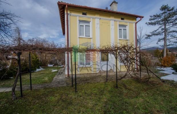 Снимка №5 Селска къща продава in Габрово област, Драгановци