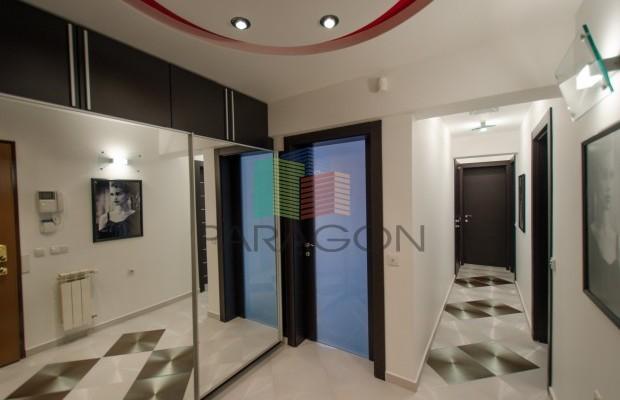 Снимка №1 3 стаен апартамент под наем in Габрово, Център