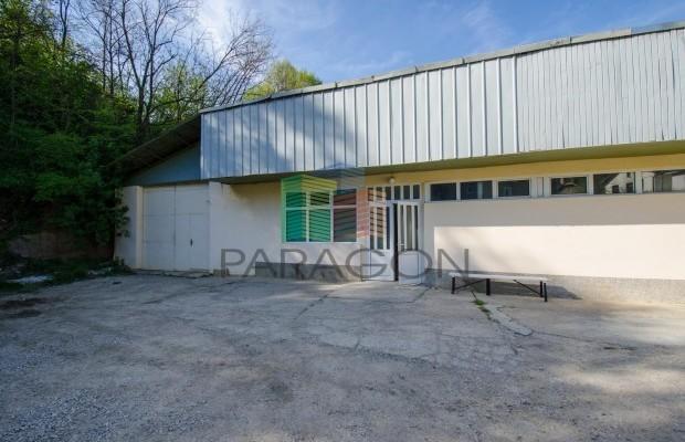 Снимка №1 Производствена сграда продава in Габрово, Хаджицонев мост