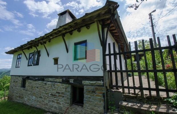 Снимка №1 Селска къща продава in Габрово, Горни Бакойци