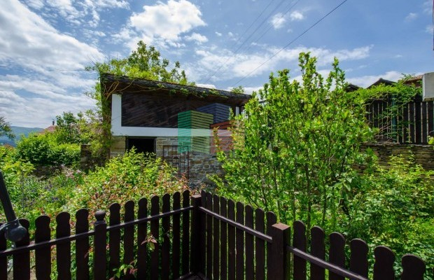 Снимка №2 Селска къща продава in Габрово, Горни Бакойци