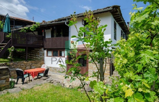 Снимка №13 Селска къща продава in Габрово, Горни Бакойци