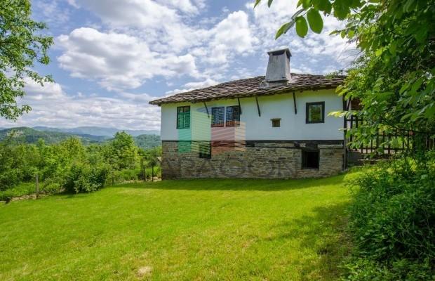 Снимка №9 Селска къща продава in Габрово, Горни Бакойци