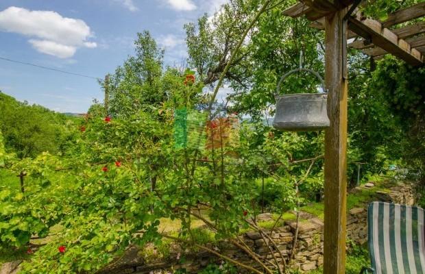 Снимка №22 Селска къща продава in Габрово, Горни Бакойци