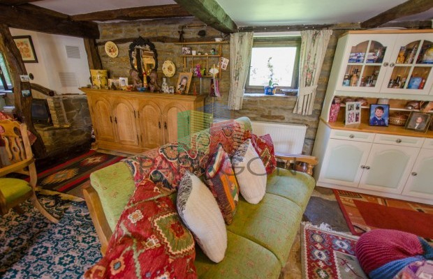 Снимка №26 Селска къща продава in Габрово, Горни Бакойци
