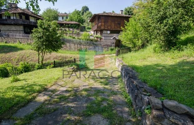 Снимка №25 Селска къща продава in Габрово област, Боженци