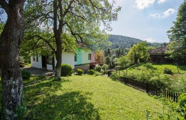 Снимка №27 Селска къща продава in Габрово област, Боженци