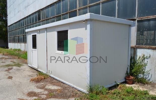 Снимка №2 Производствена сграда продава in Плевен, Пордим