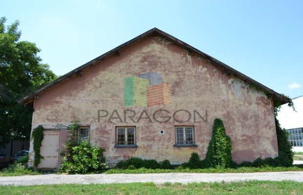 Снимка №3 Производствена сграда продава in Плевен, Пордим