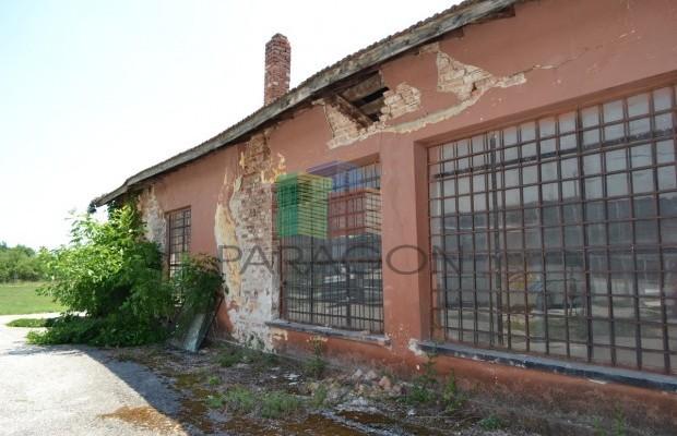 Снимка №4 Производствена сграда продава in Плевен, Пордим