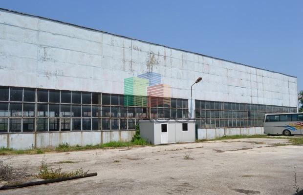 Снимка №5 Производствена сграда продава in Плевен, Пордим