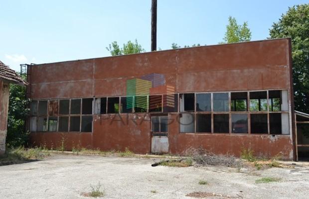 Снимка №6 Производствена сграда продава in Плевен, Пордим