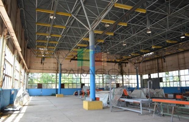 Снимка №7 Производствена сграда продава in Плевен, Пордим