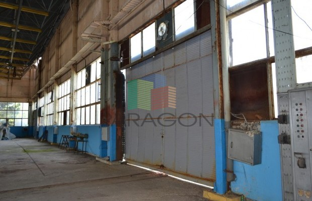 Снимка №9 Производствена сграда продава in Плевен, Пордим