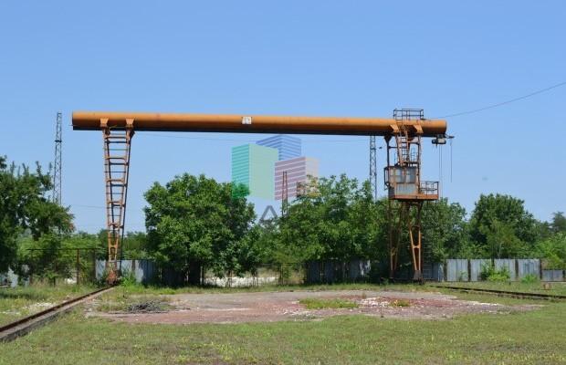 Снимка №10 Производствена сграда продава in Плевен, Пордим