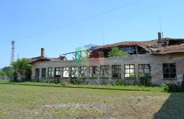 Снимка №12 Производствена сграда продава in Плевен, Пордим