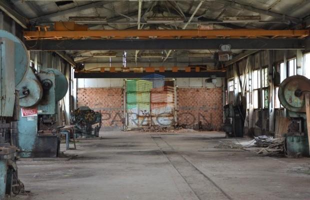Снимка №15 Производствена сграда продава in Плевен, Пордим