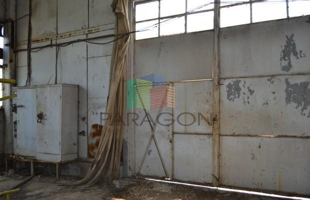 Снимка №16 Производствена сграда продава in Плевен, Пордим