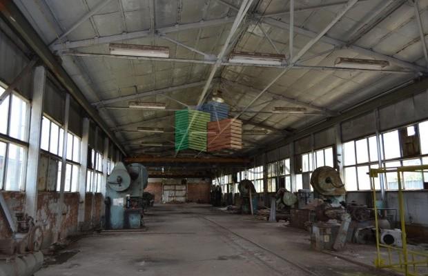 Снимка №17 Производствена сграда продава in Плевен, Пордим