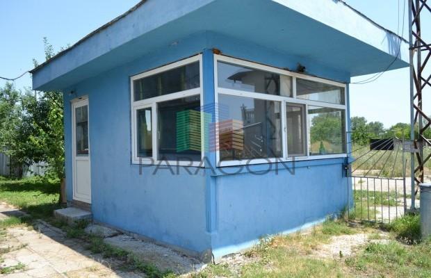 Снимка №19 Производствена сграда продава in Плевен, Пордим