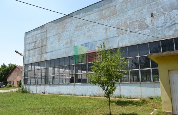 Снимка №20 Производствена сграда продава in Плевен, Пордим