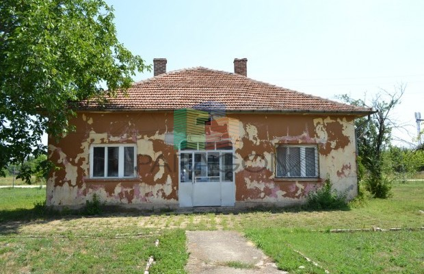 Снимка №22 Производствена сграда продава in Плевен, Пордим