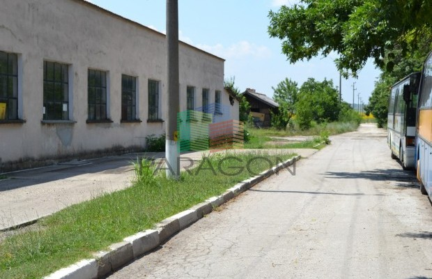 Снимка №26 Производствена сграда продава in Плевен, Пордим