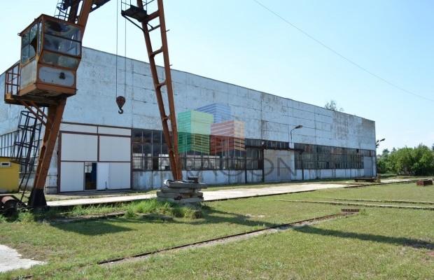 Снимка №29 Производствена сграда продава in Плевен, Пордим