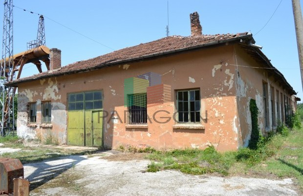 Снимка №30 Производствена сграда продава in Плевен, Пордим
