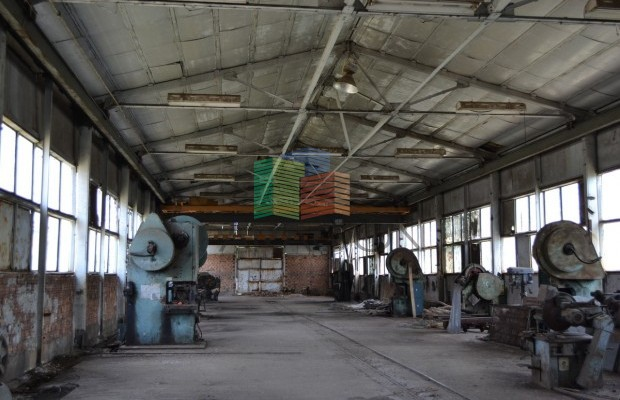 Снимка №31 Производствена сграда продава in Плевен, Пордим