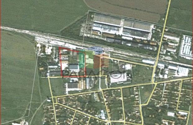 Снимка №33 Производствена сграда продава in Плевен, Пордим
